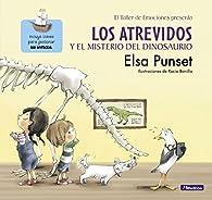 Los Atrevidos y el misterio del dinosaurio par Elsa Punset