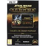 Star Wars: La Vieja Republica (Tarjeta Prepago)