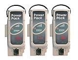 Akku E-Bike Vision Power Pack Pan26/25 Panasonic 26V - 25Ah / 636Wh (1 Stück)
