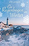 Ein Regenbogen im Winter (New Harbor)