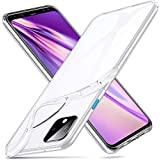 Mobile cover Google Pixel 4 XL - thin case- wafi - Clear