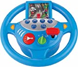 Winfun Sounds Steering Wheel, Multi Colo...