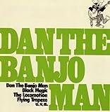 Dan The Banjo Man