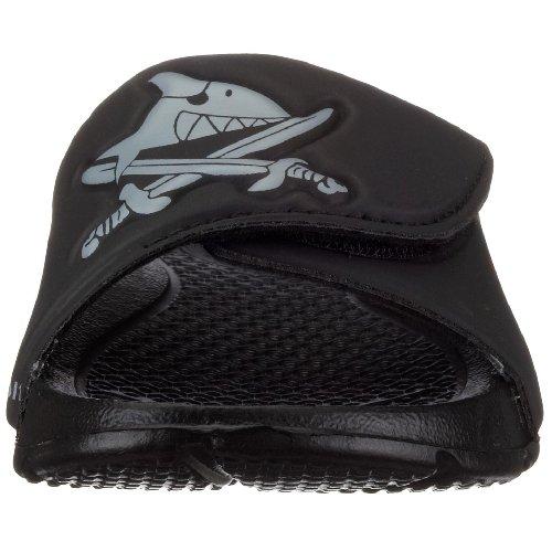 Capt'n Sharky Gregor 170049, Chaussures garçon Noir