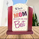 Best Mother Awards - Huppme™ Best Mom Award Frame for Mothers Day Review