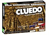 ELEVEN FORCE-Cluedo, Edition Cities