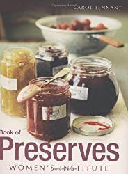 WI Book of Preserves