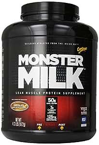 CytoSport Monster Milk 1872 g Chocolate Whey Protein Shake Powder
