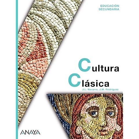Cultura Clásica 3.