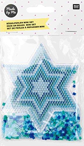 B/ügelperlen Dose mit ca Hama 2052 4000 Perlen und Zubeh/ör