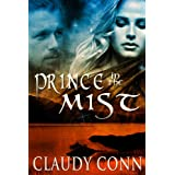 PRINCE IN THE MIST (Legend series) (English Edition)