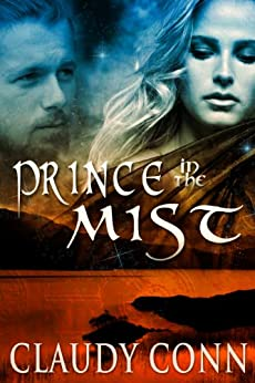 PRINCE IN THE MIST (Legend series) (English Edition) par [Conn, Claudy]