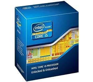 INTEL Core i5 2400S - 2,5 GHz - Cache L3 6 Mo - Socket LGA 1155 (version boîte) + SSD interne Agility 3 Series - 60 Go .