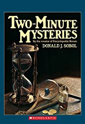 Two-minute Mysteries (An Apple Paperback)
