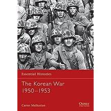 The Korean War - 1950-1953