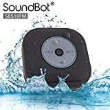 Shower Speakers Review and Comparison