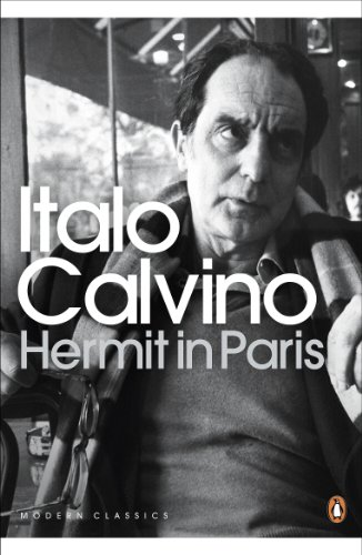 Hermit in Paris (Penguin Modern Classics)