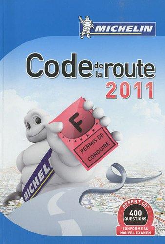 Code la route (1Cédérom) par Michelin