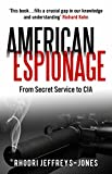 American Espionage: From Secret Service to CIA