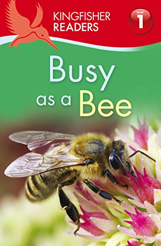 Busy as a bee