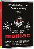 Hammer Volume One: Fear Warning [Blu-ray]