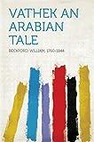 Image de Vathek An Arabian Tale