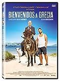 Bienvenidos A Grecia [DVD]