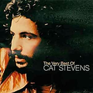 The Very Best Of Cat Stevens Amazon Co Uk Music