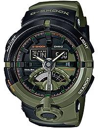 Casio Herren-Armbanduhr GA-500K-3AER
