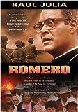 Romero by Raul Julia