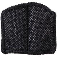 Sharplace 1 Unidad de Protector de Dedos para Deportes de Pelota de Voleibol Baloncesto Material de Neopreno