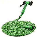 #7: 15 miter Car Water Spray Gun adjustable Car Wash Hose Garden Spray Portable High Pressure Gun Sprinkler Nozzle Water Gun-zeebly