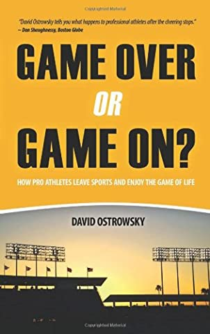 Game Over or Game On?: How Pro Athletes Leave Sports