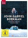 Henrik IBSEN - John Gabriel Borkman -