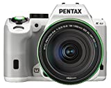 Pentax K-S2 Spiegelreflexkamera  LCD-Display