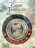 Game of Thrones - Toutes les cartes du royaume