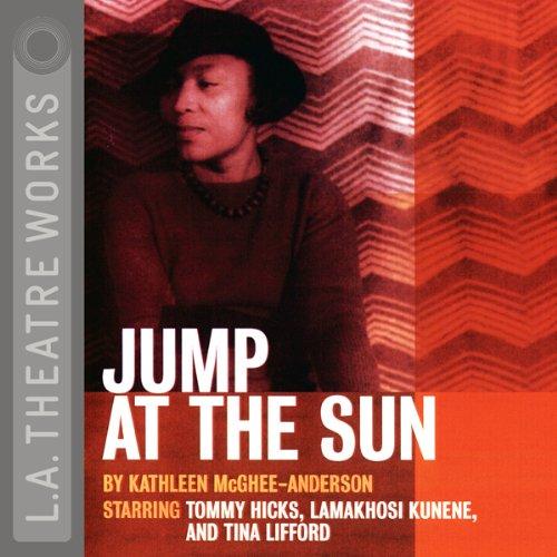 Jump at the Sun  Audiolibri