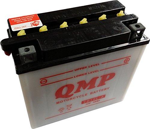 Batterie für HONDA 1100ccm VF1100S V65 Sabre Baujahr 1984-1985 (YB18L-A)