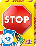 Abacus Spiele ABACUSSPIELE 08011 - Stop, Kartenspiel