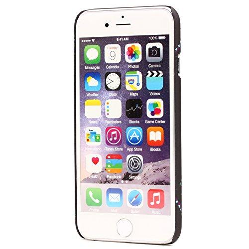 Apple iPhone 6 / 6s Handyhülle von original Urcover® in der Forest King Series Edition Schutzhülle Case Cover Etui Apple iPhone 6 / 6s Variante 2 Variante 7
