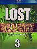 Lost: Complete Third Season [Blu-ray] [Import anglais]