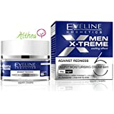 Men X-Treme Deeply Moisturizing Cream 6 in 1 Against Redness