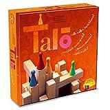 Drei Hasen in der Abendsonne 608880009 Talo – Bauspiel, … alle wollen hoch hinaus