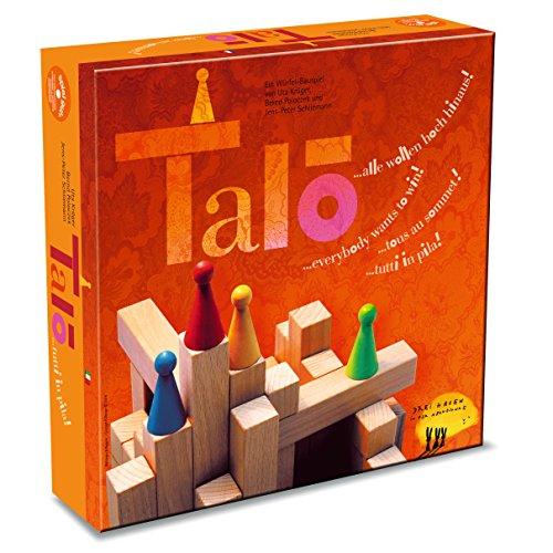 Talo [German Version]