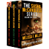 The Sasha McCandless Series: Volume 1 (Books 1-3)