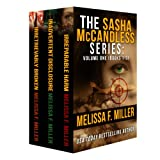 The Sasha McCandless Series: Volume 1 (Books 1-3) (English Edition)