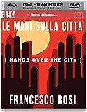Main basse sur la ville / Hands Over the City ( Le mani sulla città ) (Blu-Ray & DVD...