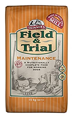 Skinners Field & Trial Maintenance Dog Food