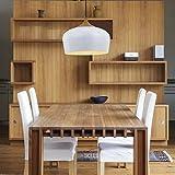 Deckenlampe skandinavischer Stil : Kollektion AXEL 35x150x35cms.