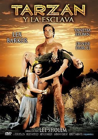 Tarzan y la esclava [Spanien Import]